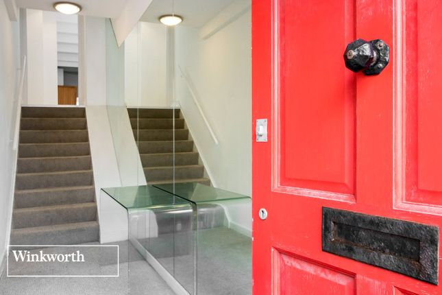 2 bed flat for sale in Cavendish Street, Brighton, East Sussex