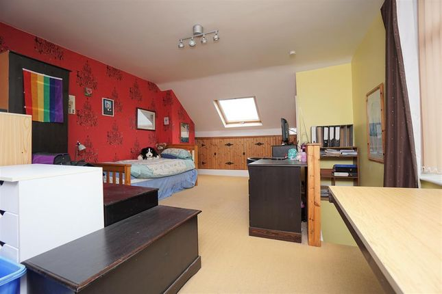 Attic Bedroom of Leaton Close, Loxley, Sheffield S6