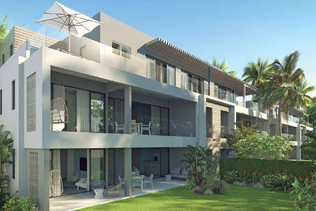Thumbnail Villa for sale in Opalines Apartments, Opalines Apartments, Mauritius