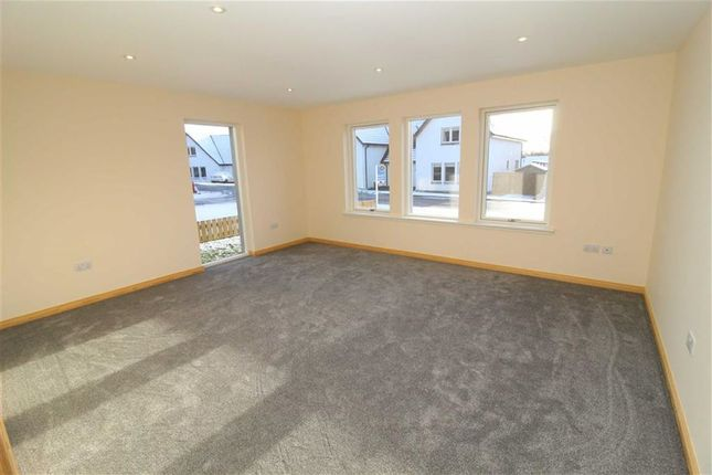 4 bedroom detached house for sale in 24A, Hawthorn Park, Muir Of Ord