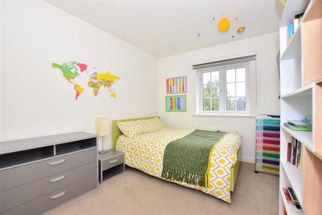 Bedroom 3 of Manley Boulevard, Holborough Lakes, Snodland, Kent ME6