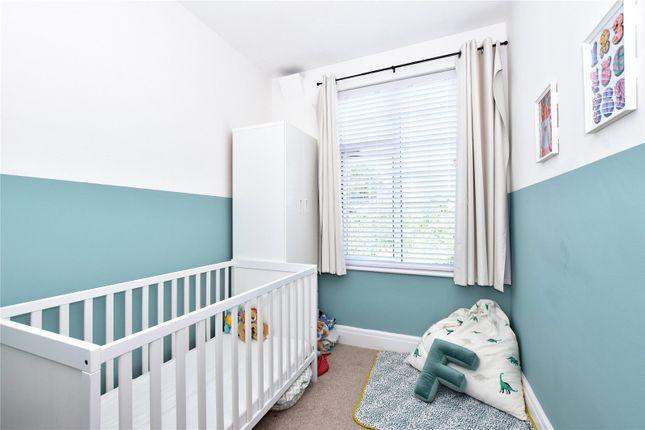 Bedroom Three of Watford Road, Croxley Green, Rickmansworth, Hertfordshire WD3
