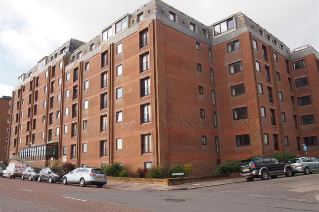 Thumbnail Flat for sale in Marina Court Avenue, Bexhill-On-Sea