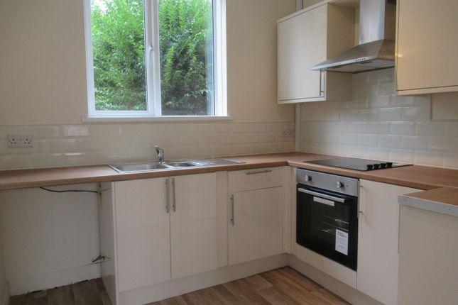 Thumbnail Property to rent in Framlingham Road, Sheffield