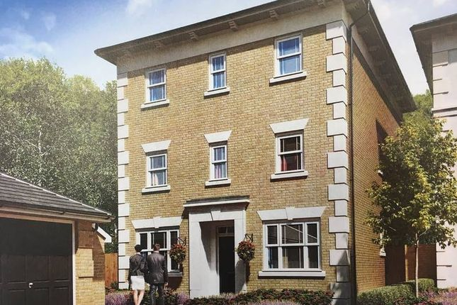 Thumbnail Detached house to rent in Kings Avenue, Royal Wells Park, Tunbridge Wells