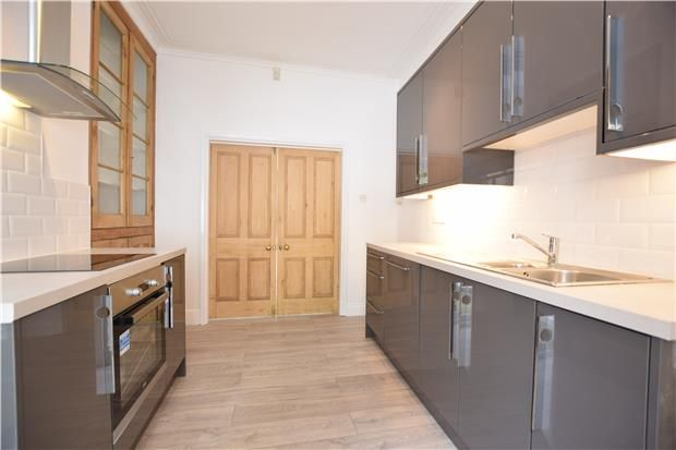 1 bed flat for sale in Jacobs Wells Road, Bristol