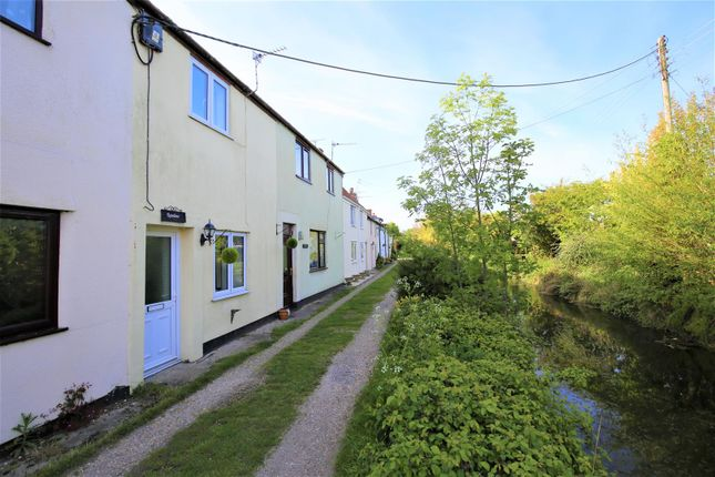 Thumbnail Property for sale in The Wall, Mark, Highbridge