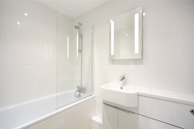 Bathroom of Denbigh Street, London SW1V