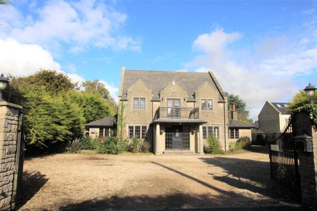 Thumbnail Country house for sale in Springfield, Peasedown St John, Bath