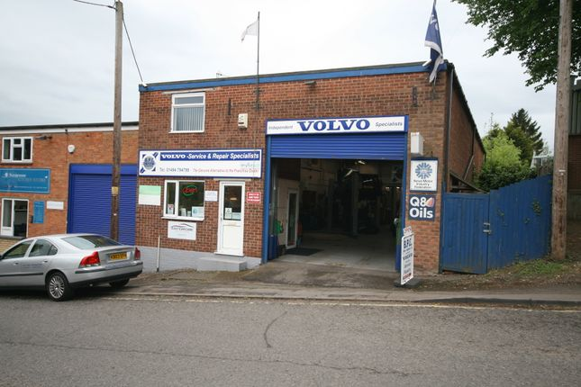 Thumbnail Parking/garage for sale in Chilton Road, Chesham