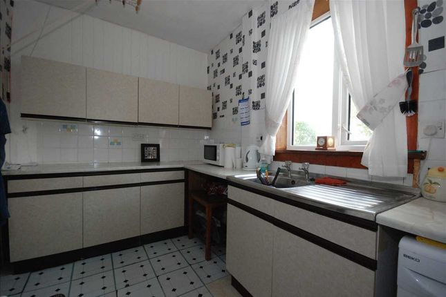 Kitchen of Mchardy Crescent, Barrmill, Beith KA15