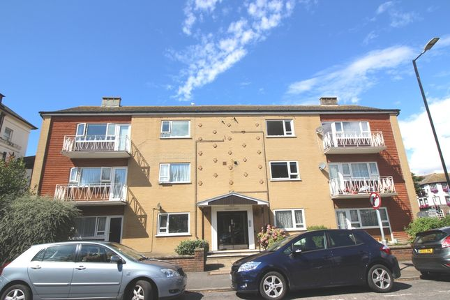 Thumbnail Flat for sale in Spencer Road, Lower Meads, Eastbourne