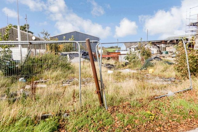 Land At Old Brewery, Birks Road, Cleator Moor, Cumbria CA25