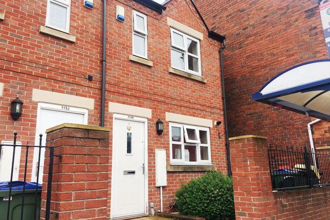 2 bed end terrace house to rent in Graingers Lane, Cradley Heath B64
