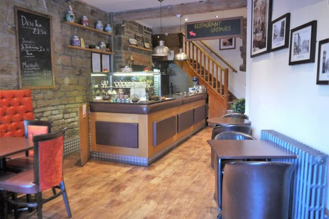 Thumbnail Restaurant/cafe for sale in Restaurants WF13, West Yorkshire