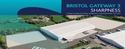Thumbnail Industrial to let in Severn Distribution Centre, Sharpness