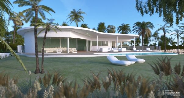 Thumbnail Villa for sale in Spain, Málaga, Benalmadena