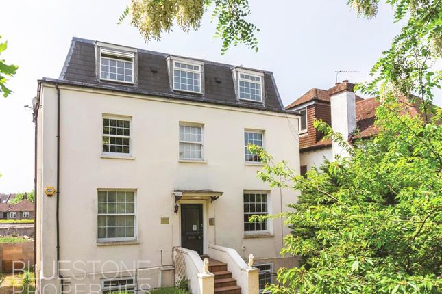 Thumbnail Flat to rent in South Norwood Hill, London