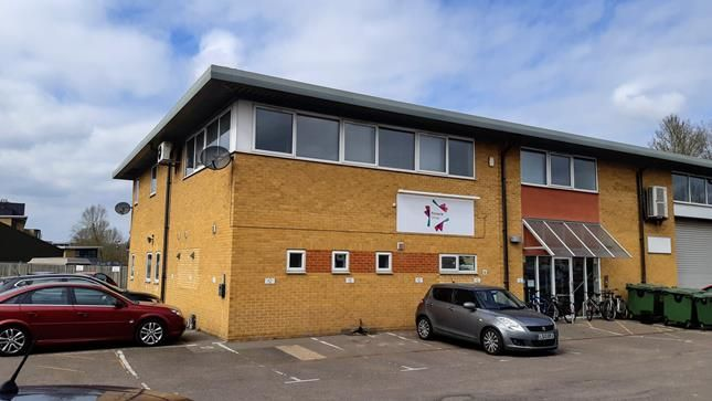 Thumbnail Office to let in Kingfisher House, 12 Hoffmanns Way, Chelmsford, Essex