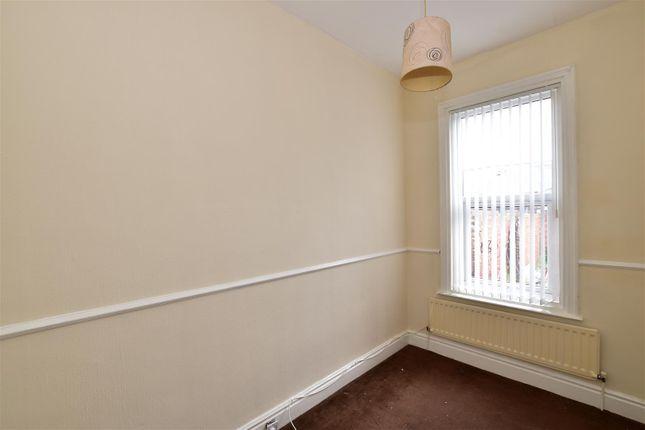 Bedroom 2 (Rear) of St. Leonard Street, Hendon, Sunderland SR2