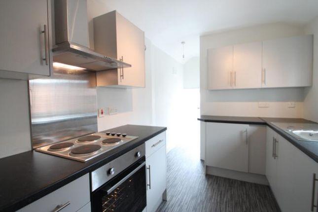 1 bed terraced house to rent in Simonside Terrace, Heaton, Newcastle Upon Tyne, Tyne And Wear NE6