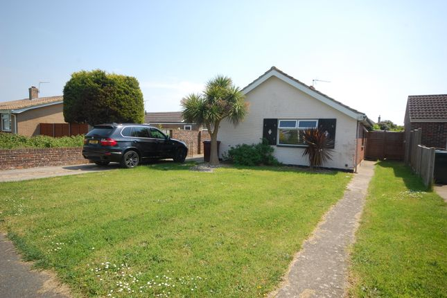 Thumbnail Detached bungalow for sale in Sunnymead Drive, Selsey