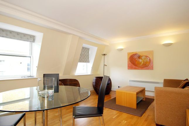 Thumbnail Flat for sale in Vincent Square, Westminster, London