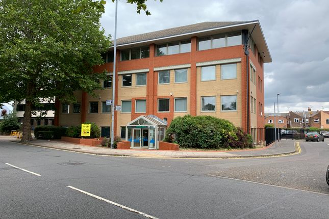 Thumbnail Office to let in Fairfield House, Kingston Crescent, Portsmouth