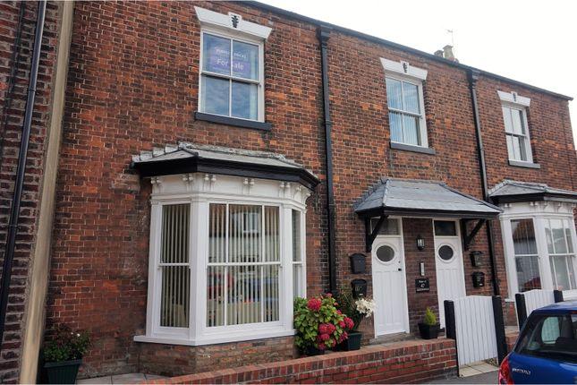Thumbnail Flat for sale in 47 Bridlington Street, Filey