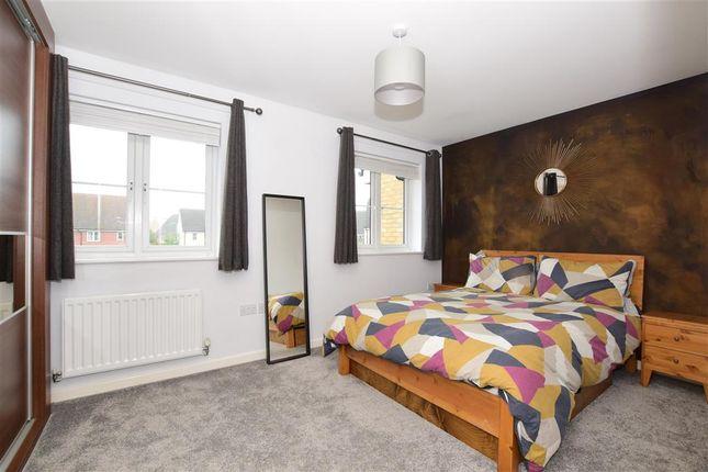 Bedroom 1 of Kings Wood Park, Epping, Essex CM16