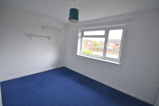 Second Bedroom of Noble Road, Hedge End, Southampton SO30