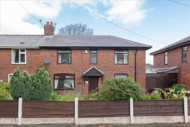 Thumbnail Semi-detached house for sale in Chip Hill, Middle Hulton, Bolton