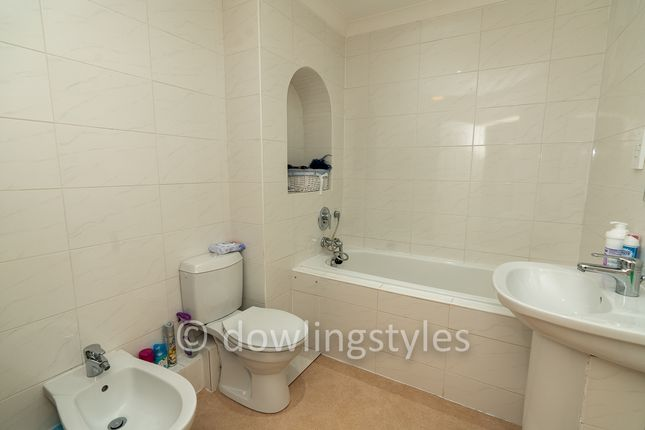 Family Bathroom. of Molesey Park Road, East Molesey KT8
