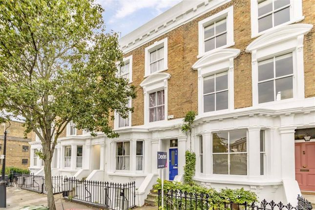 Thumbnail Flat for sale in St. Stephens Terrace, London