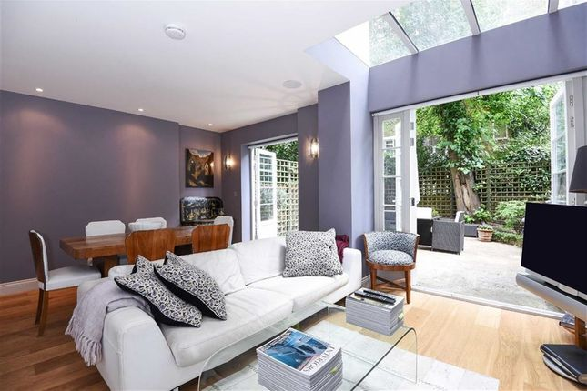 Thumbnail Flat for sale in Clifton Gardens, Little Venice