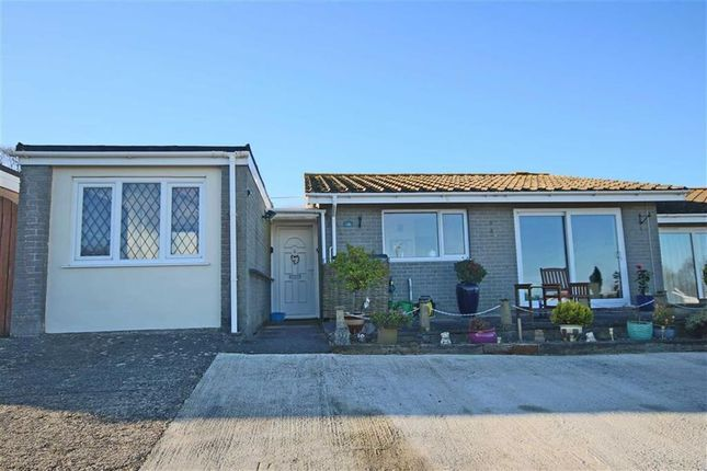 Thumbnail Detached bungalow for sale in Coniston Close, Summercombe, Brixham