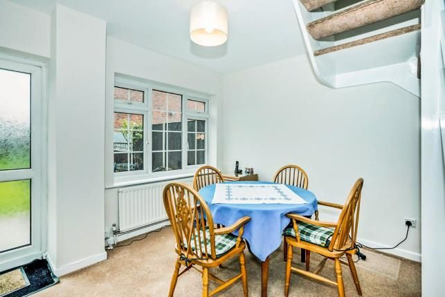 Dining Room of Southbourne, Emsworth, Hampshire PO10