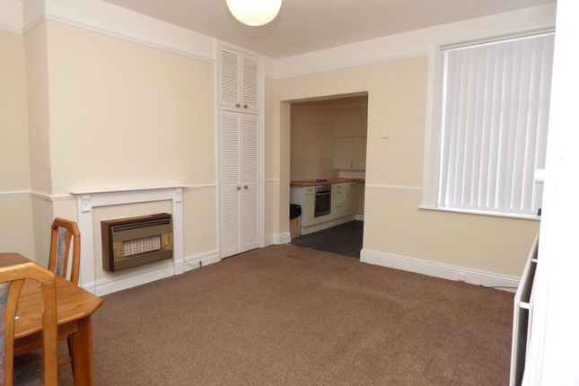 Thumbnail Flat to rent in Armstrong Road, Willington Quay, Wallsend