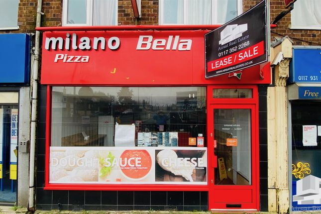 Thumbnail Commercial property for sale in Gloucester Road North, Filton, Bristol