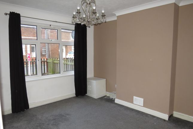 Living Room of Wootton Avenue, Peterborough PE2