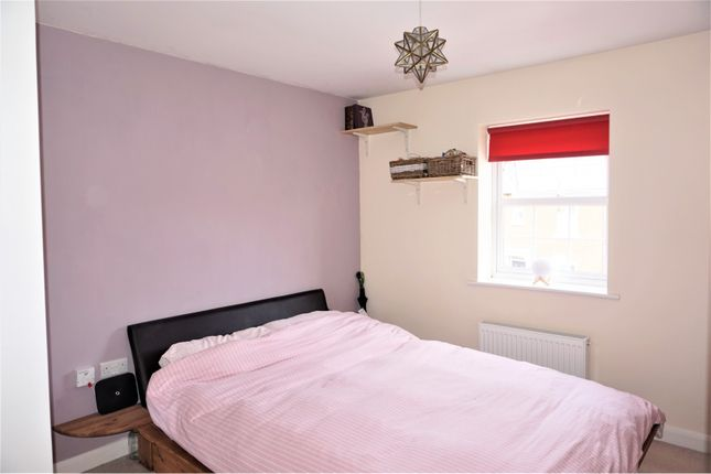 Bedroom One of Headstock Close, Coalville LE67