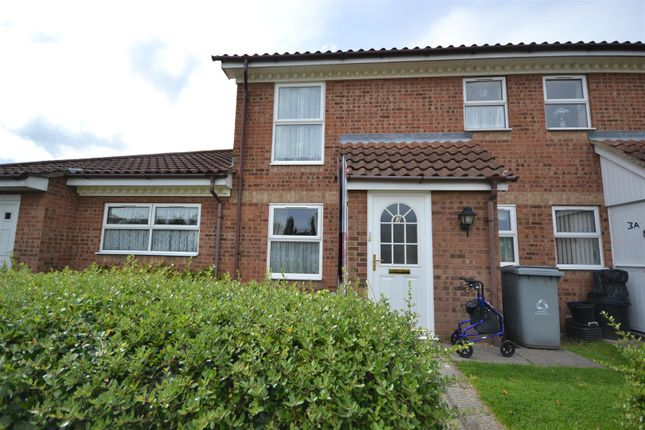 Thumbnail Flat for sale in Sprowston, Norwich