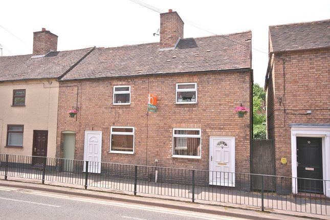 Thumbnail Semi-detached house for sale in Court Street, Madeley, Telford