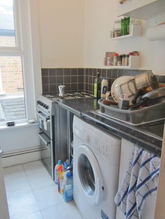 Kitchen of Clifden Road, Hackney E5