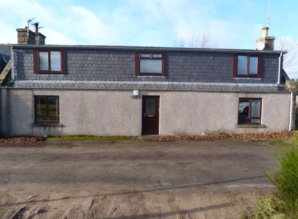Thumbnail Detached house to rent in Woodview, Moss Street, Archiestown