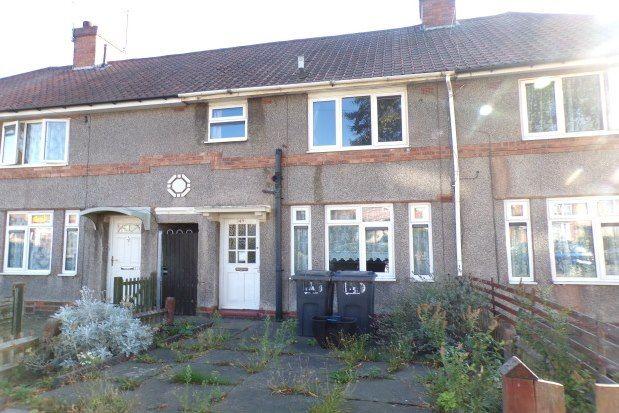 Thumbnail Property to rent in Botha Road, Birmingham