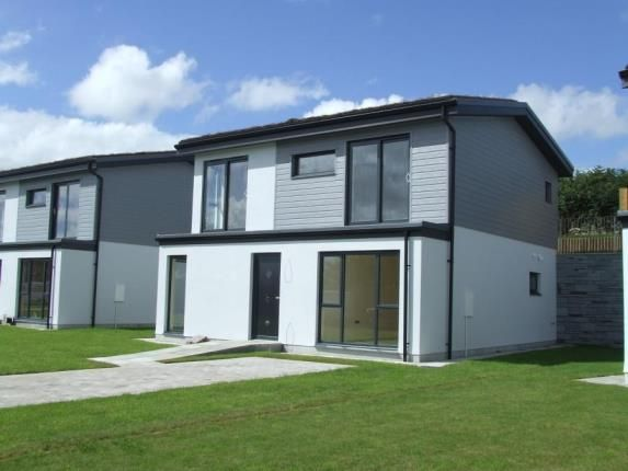 Thumbnail Detached house for sale in Upper Polmear Parc, Par