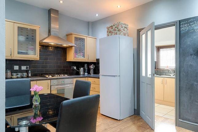 Kitchen of Joel Lane, Gee Cross, Hyde SK14