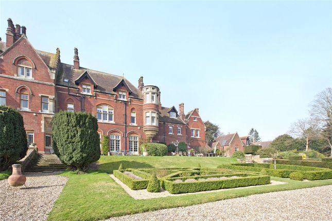Thumbnail Detached house for sale in Hitcham House, Hitcham Lane, Burnham, Buckinghamshire