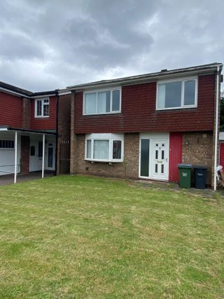 Thumbnail Property to rent in Europa Avenue, West Bromwich
